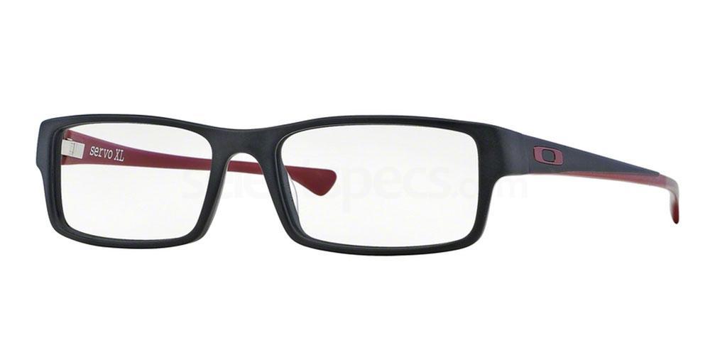 106604 OX1066 SERVO XL (57) Glasses, Oakley