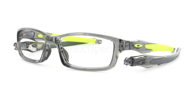 802702 OX8027 CROSSLINK Glasses, Oakley