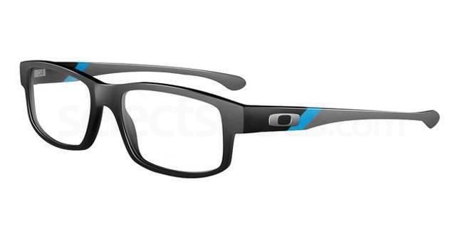 109703 OX1097 JUNKYARD II Glasses, Oakley