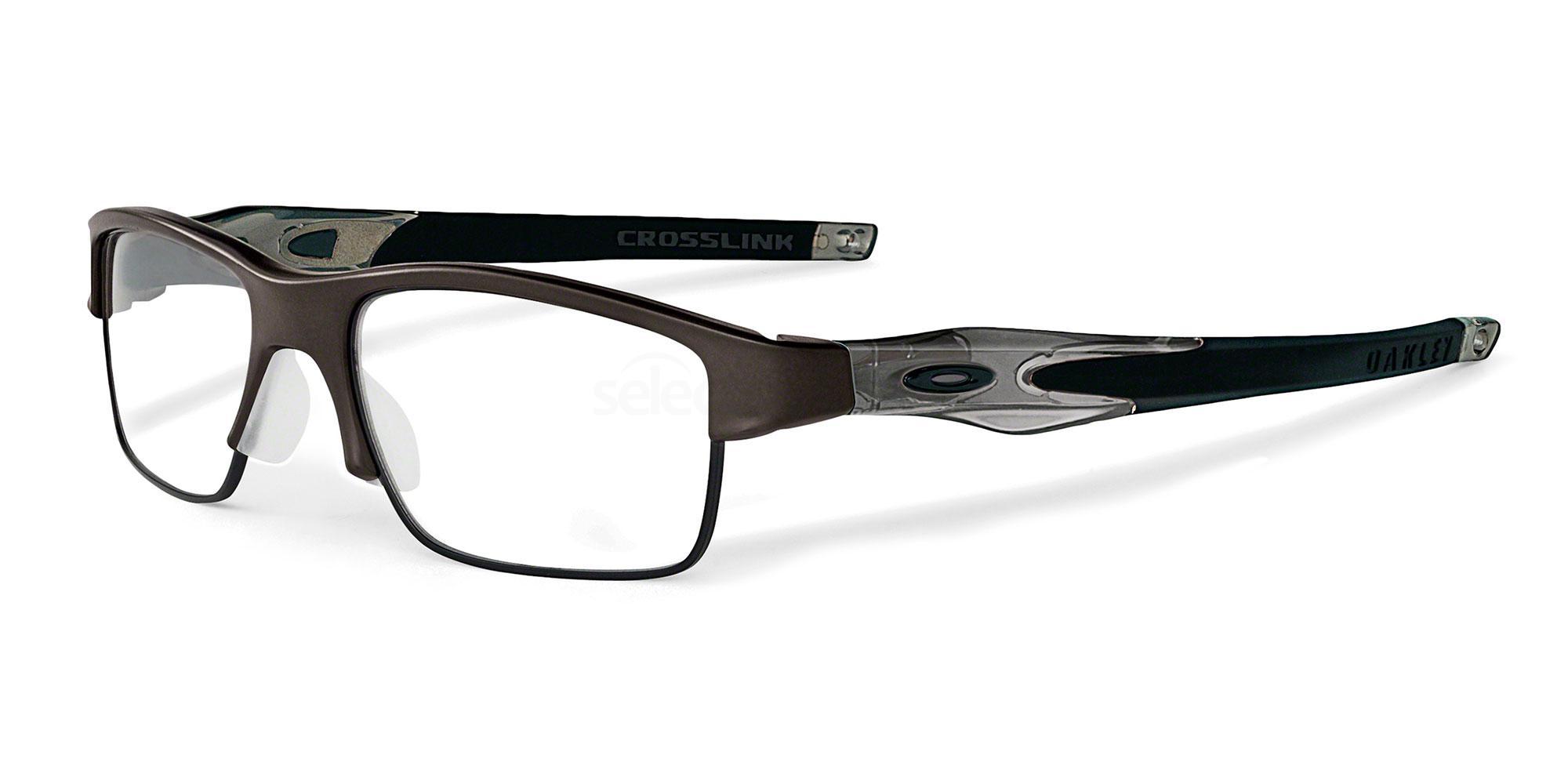 312802 OX3128 CROSSLINK SWITCH Glasses, Oakley