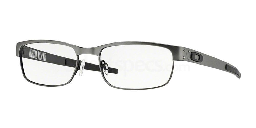 503803 OX5038 METAL PLATE (55) (2/2) Glasses, Oakley