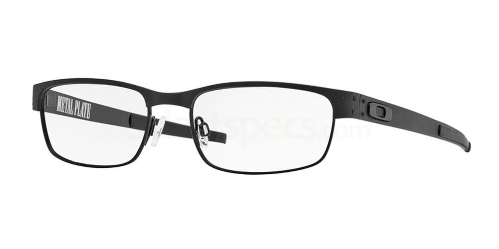 503805 OX5038 METAL PLATE (55) (2/2) Glasses, Oakley