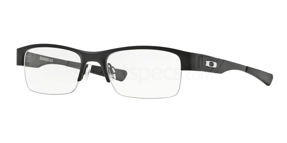 508801 OX5088 GASSER 0.5 Glasses, Oakley