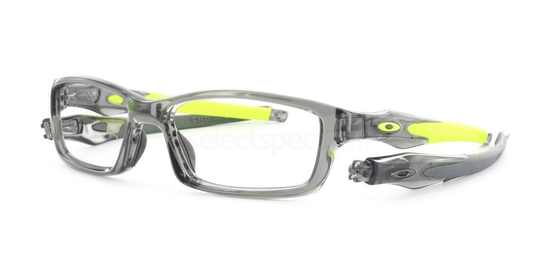 803002 OX8030 CROSSLINK (Large) Glasses, Oakley