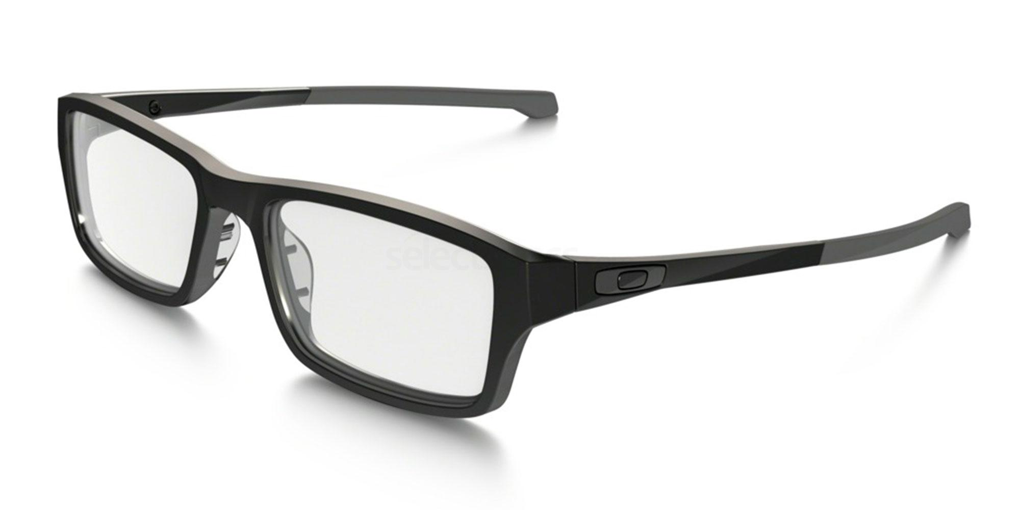 803901 OX8039 CHAMFER Glasses, Oakley