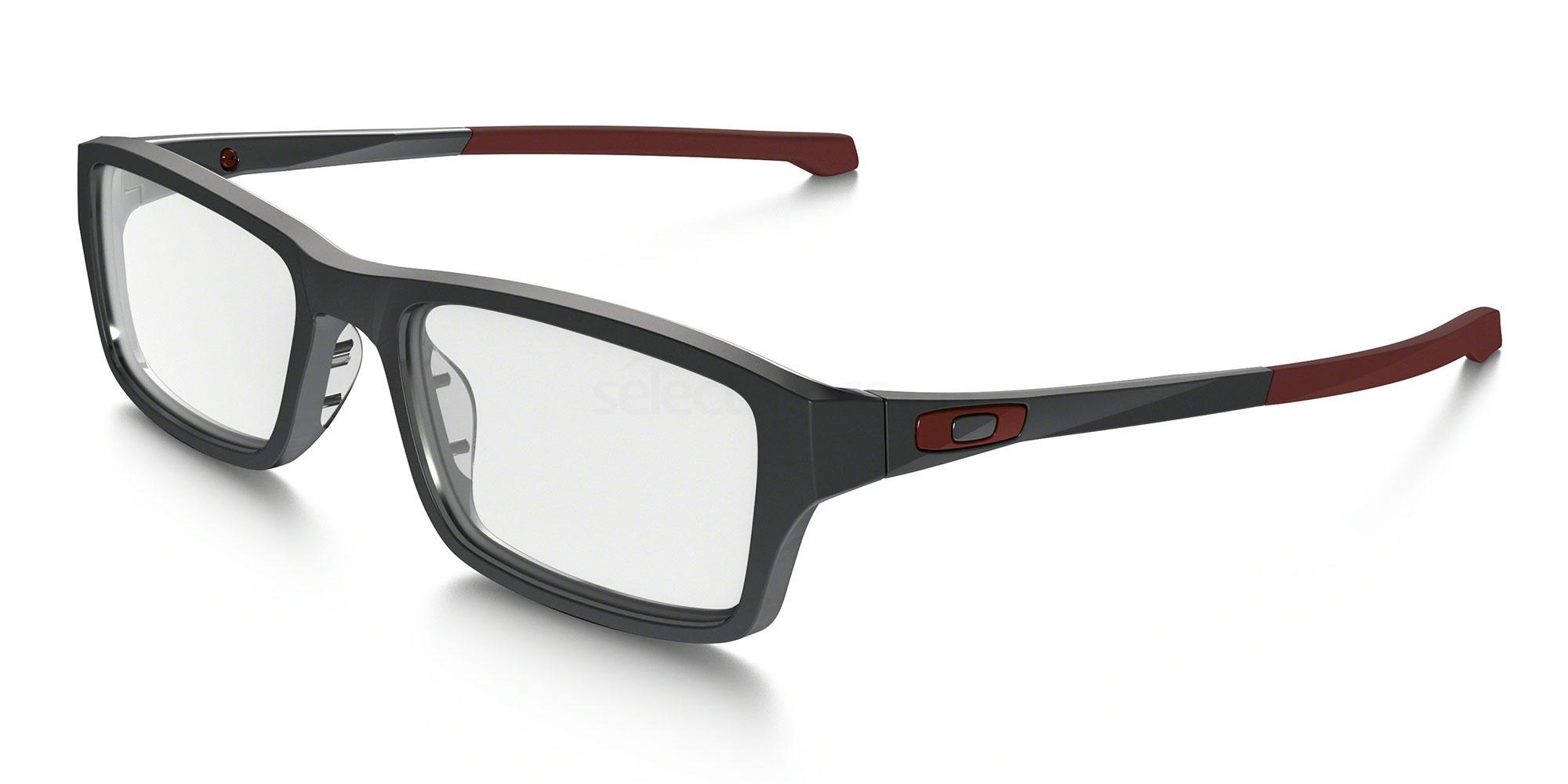 803903 OX8039 CHAMFER Glasses, Oakley