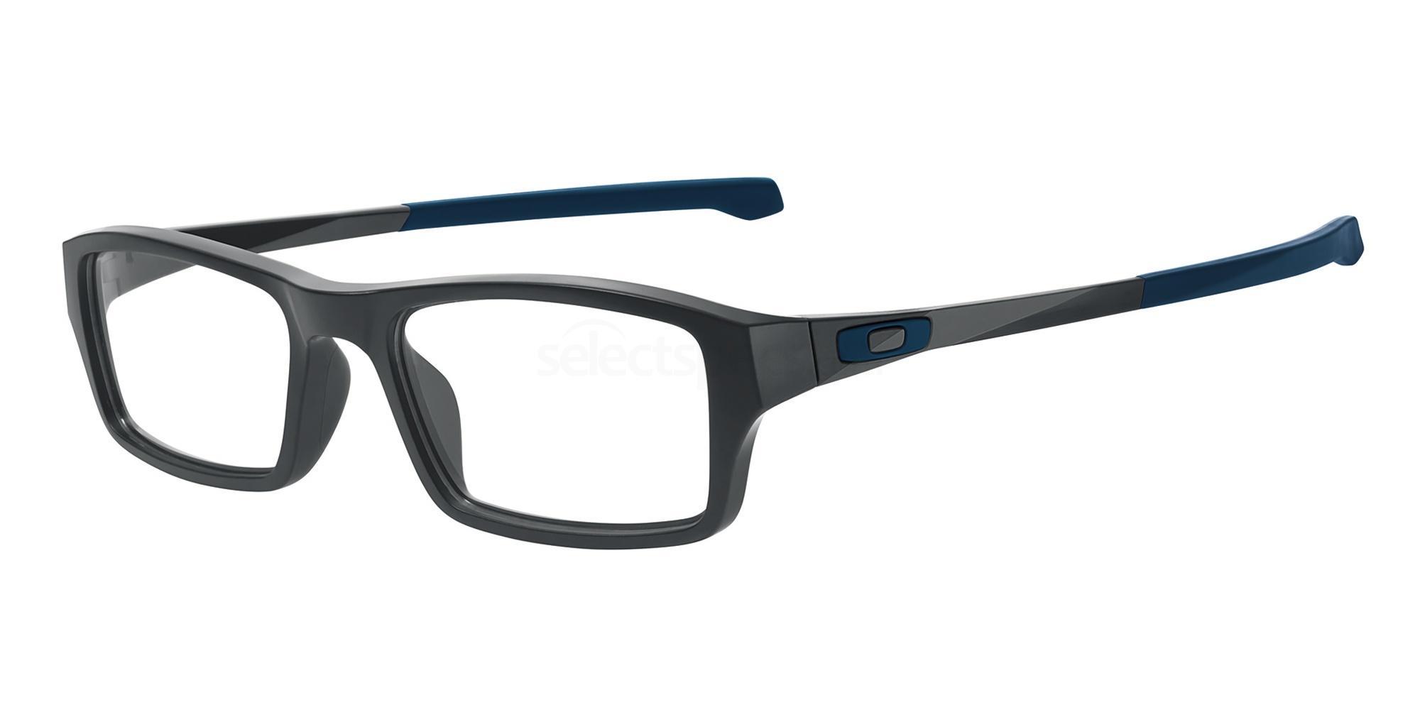 803905 OX8039 CHAMFER Glasses, Oakley