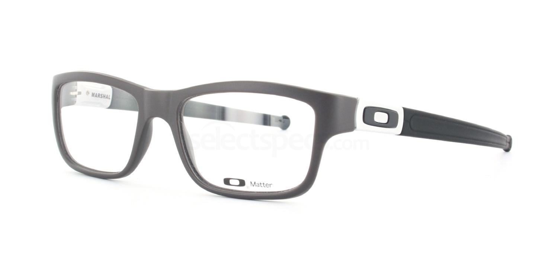 803402 OX8034 MARSHAL Glasses, Oakley