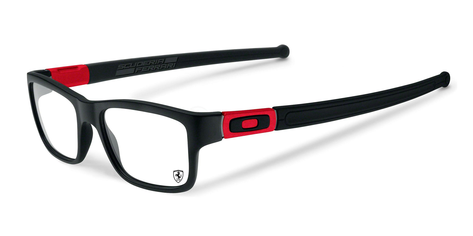 803409 OX8034 MARSHAL - FERRARI EDITION Glasses, Oakley