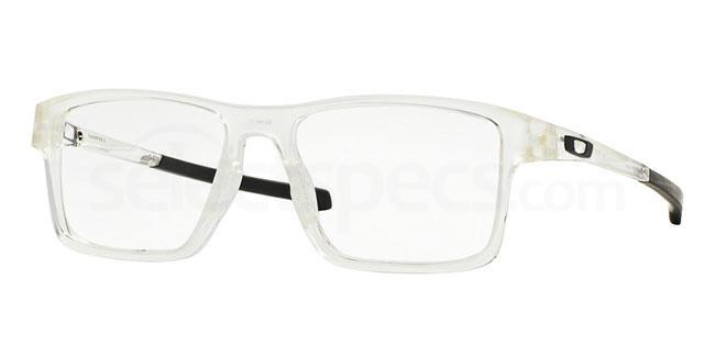 804002 OX8040 CHAMFER 2.0 Glasses, Oakley