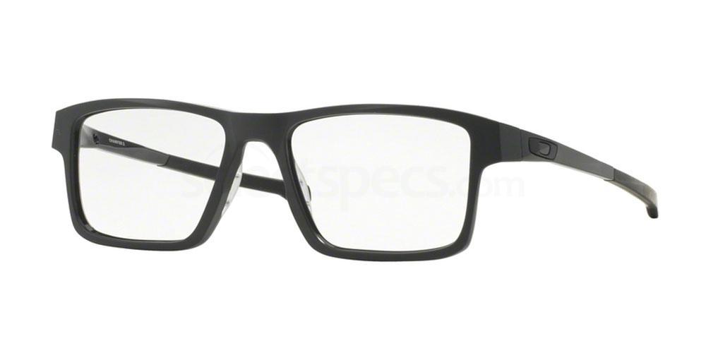 804003 OX8040 CHAMFER 2.0 Glasses, Oakley