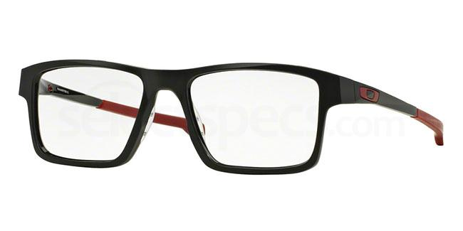 804005 OX8040 CHAMFER 2.0 Glasses, Oakley