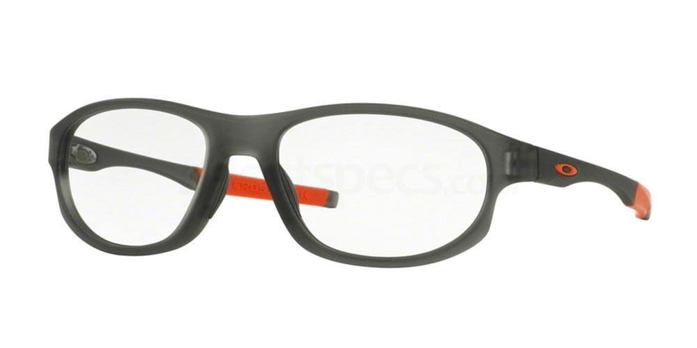 804804 OX8048 CROSSLINK STRIKE (GLOBAL FIT) Glasses, Oakley