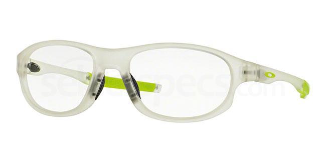 804805 OX8048 CROSSLINK STRIKE (GLOBAL FIT) Glasses, Oakley