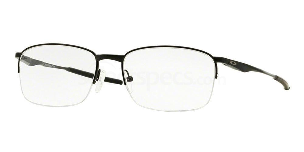 510101 OX5101 WINGFOLD 0.5 Glasses, Oakley