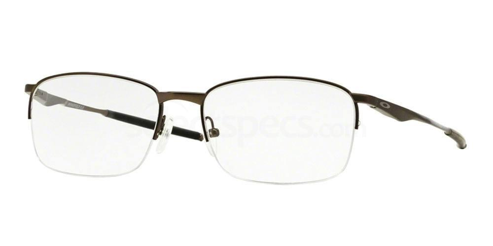 510102 OX5101 WINGFOLD 0.5 Glasses, Oakley