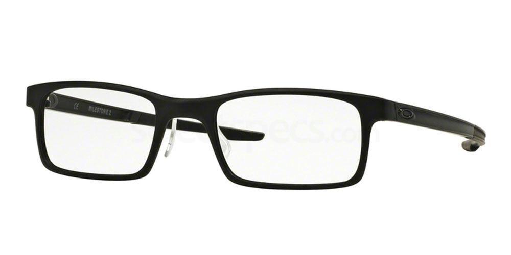804701 OX8047 MILESTONE 2.0 Glasses, Oakley