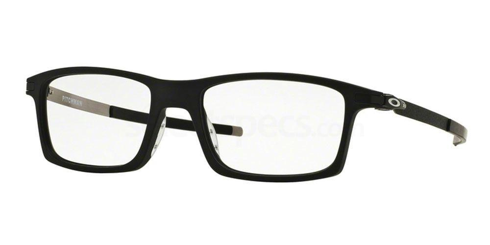 805001 OX8050 PITCHMAN Glasses, Oakley