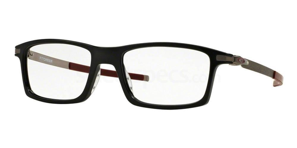 805005 OX8050 PITCHMAN Glasses, Oakley