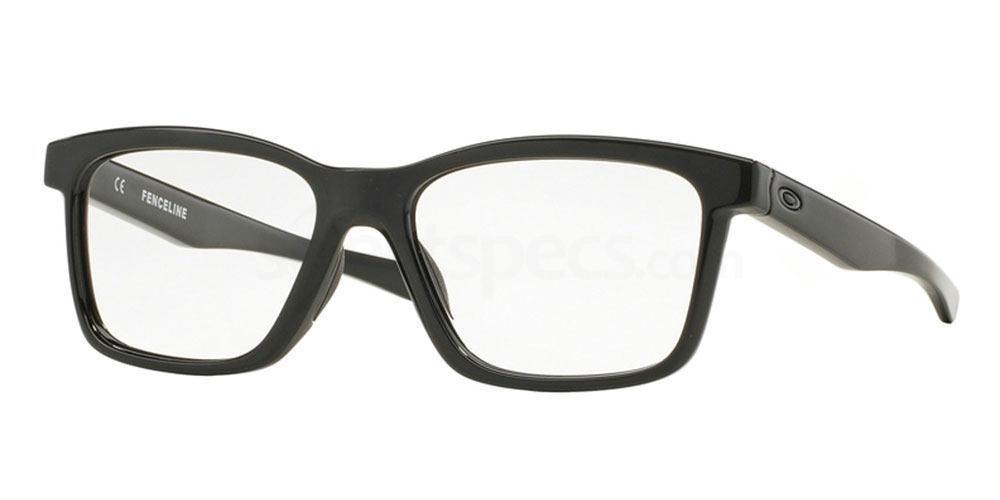 806901 OX8069 FENCELINE Glasses, Oakley