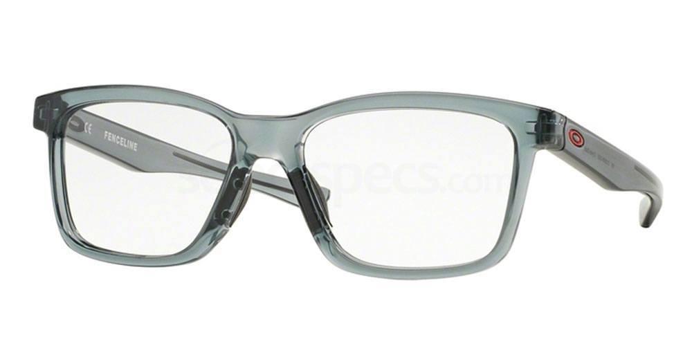 806903 OX8069 FENCELINE Glasses, Oakley