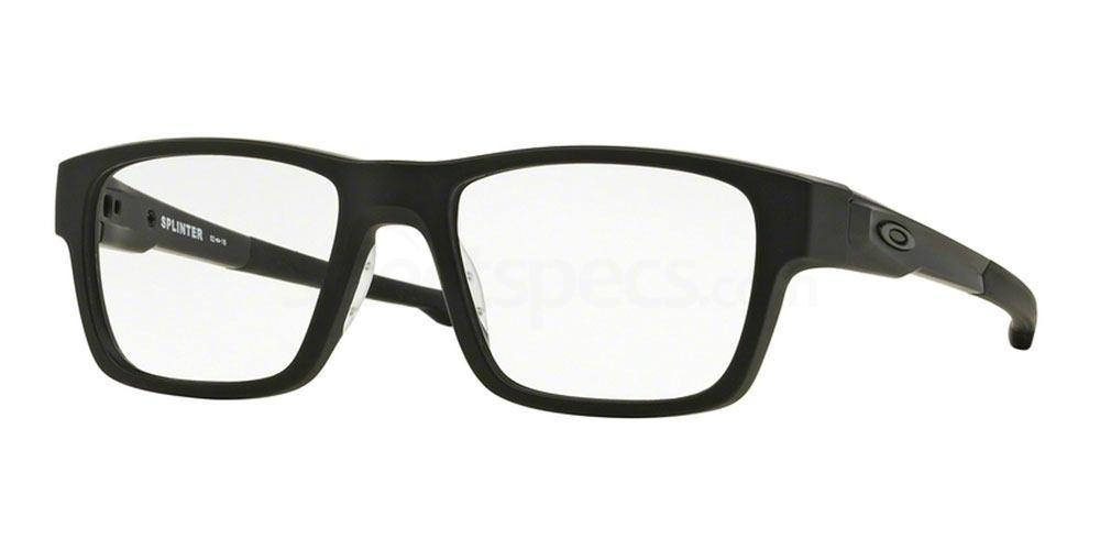 807701 OX8077 SPLINTER Glasses, Oakley
