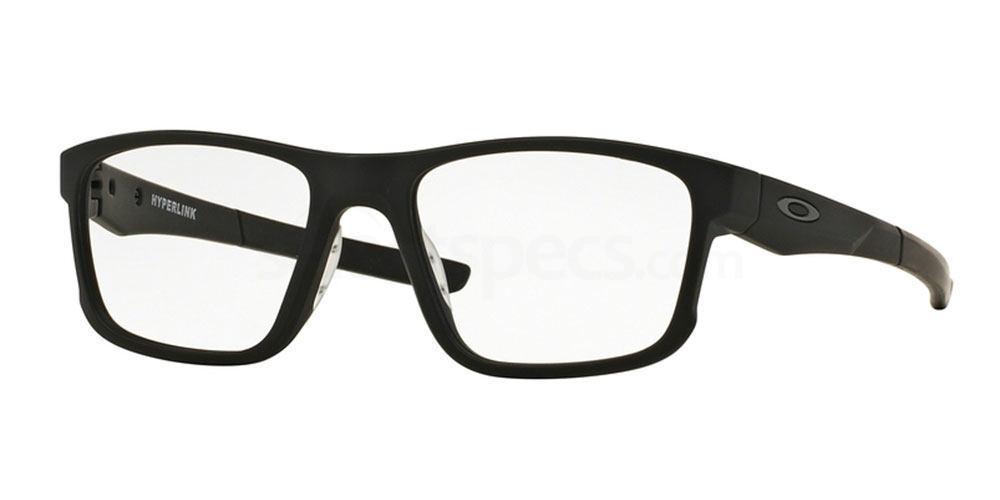 807801 OX8078 HYPERLINK Glasses, Oakley