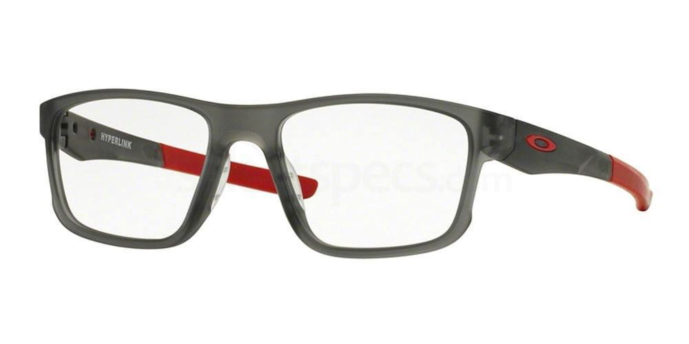 807805 OX8078 HYPERLINK Glasses, Oakley
