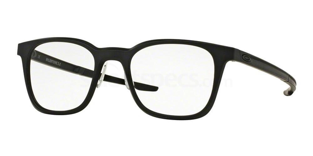 809301 OX8093 MILESTONE 3.0 Glasses, Oakley