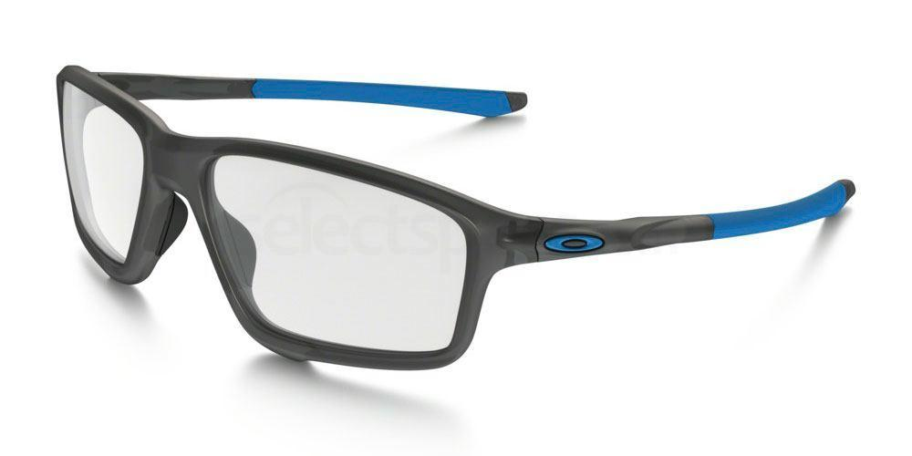 807601 OX8076 CROSSLINK ZERO Glasses, Oakley