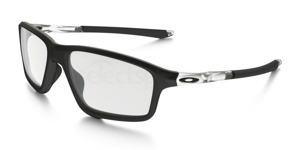 807603 OX8076 CROSSLINK ZERO Glasses, Oakley