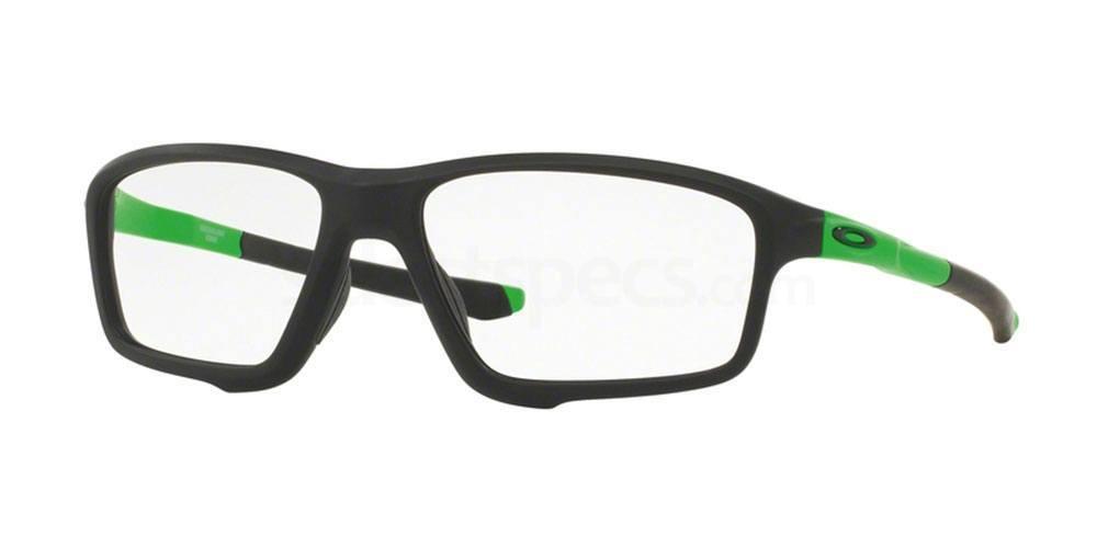 807605 OX8076 CROSSLINK ZERO Glasses, Oakley