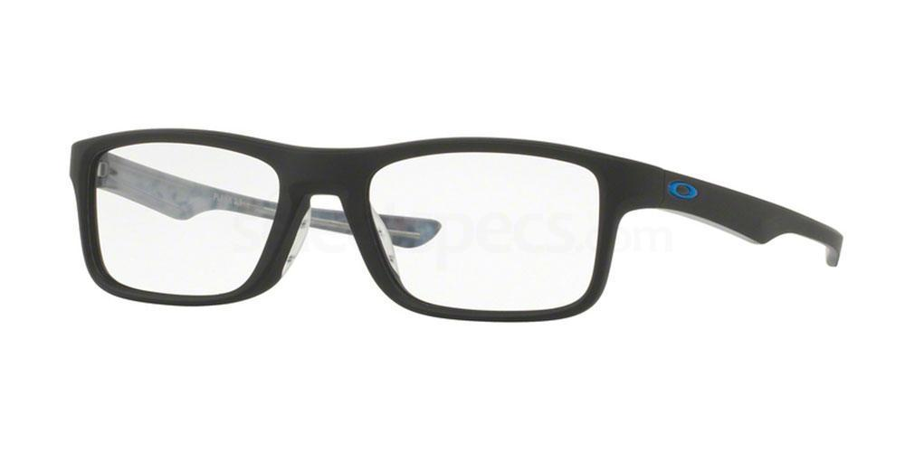 808101 OX8081 PLANK 2.0 Glasses, Oakley