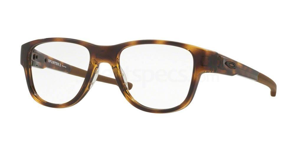 809402 OX8094 SPLINTER 2.0 Glasses, Oakley