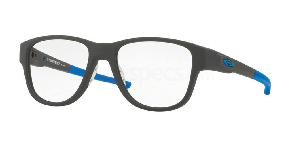 809403 OX8094 SPLINTER 2.0 Glasses, Oakley