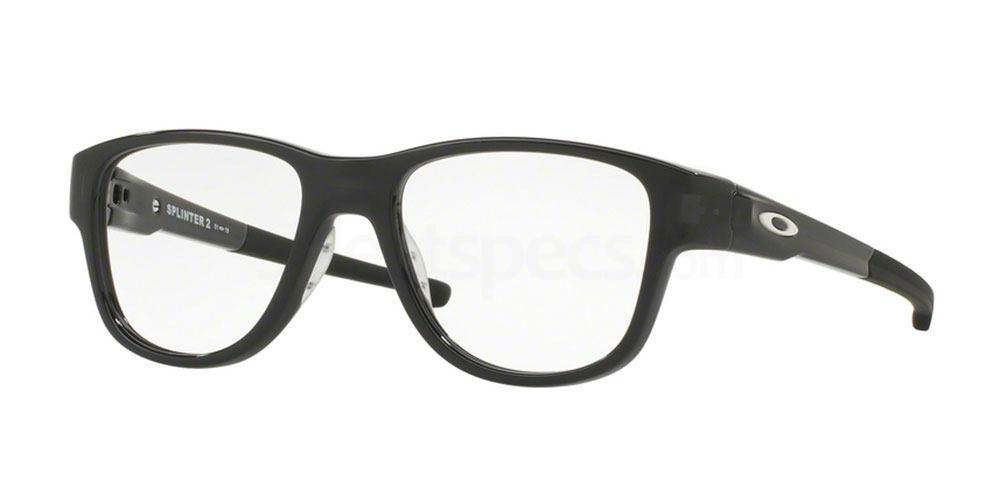809404 OX8094 SPLINTER 2.0 Glasses, Oakley