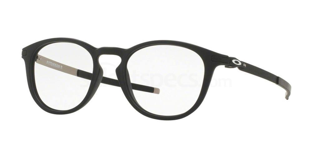 810501 OX8105 PITCHMAN R Glasses, Oakley