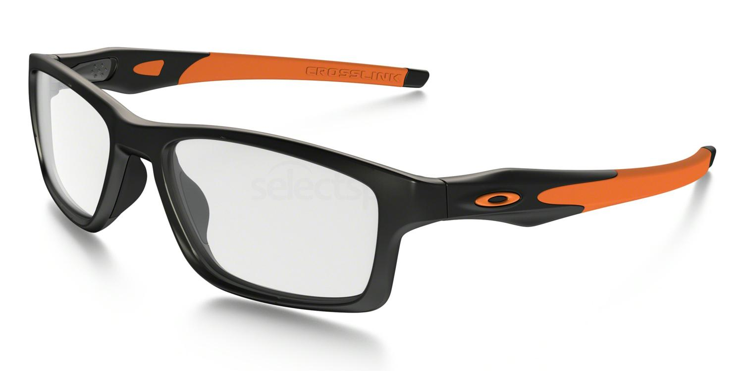 809001 OX8090 CROSSLINK MNP (TRUBRIDGE) Glasses, Oakley