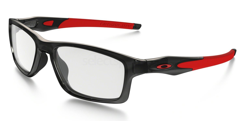 809003 OX8090 CROSSLINK MNP (TRUBRIDGE) Glasses, Oakley