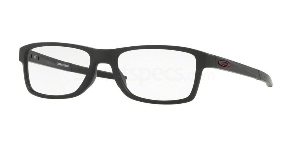 808901 OX8089 CHAMFER MNP Glasses, Oakley
