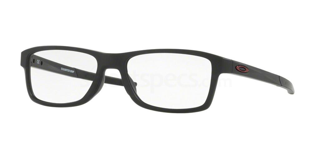 808901 OX8089 CHAMFER MNP Glasses, Oakley