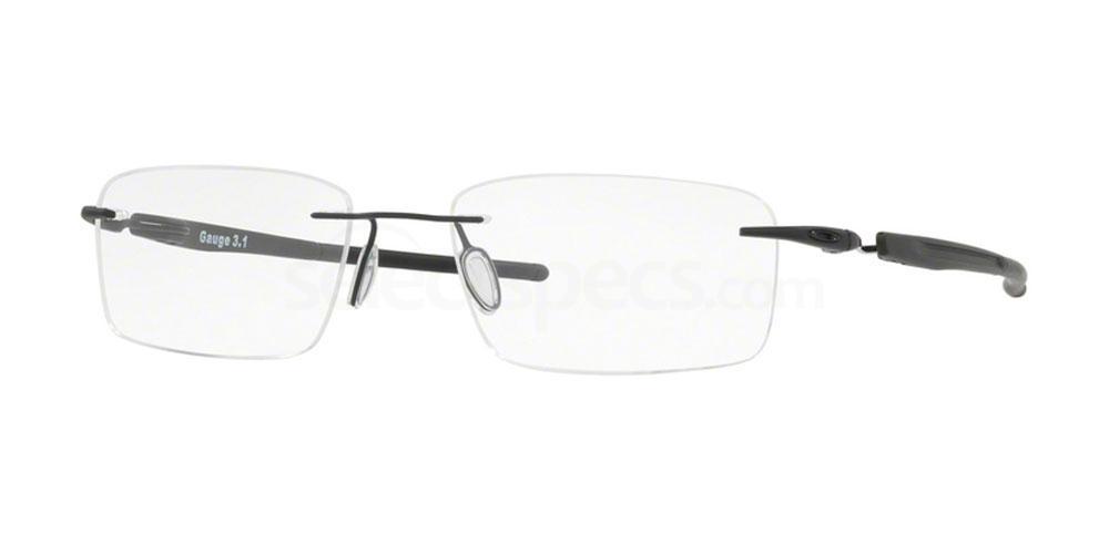 512601 OX5126 GAUGE 3.1 Glasses, Oakley