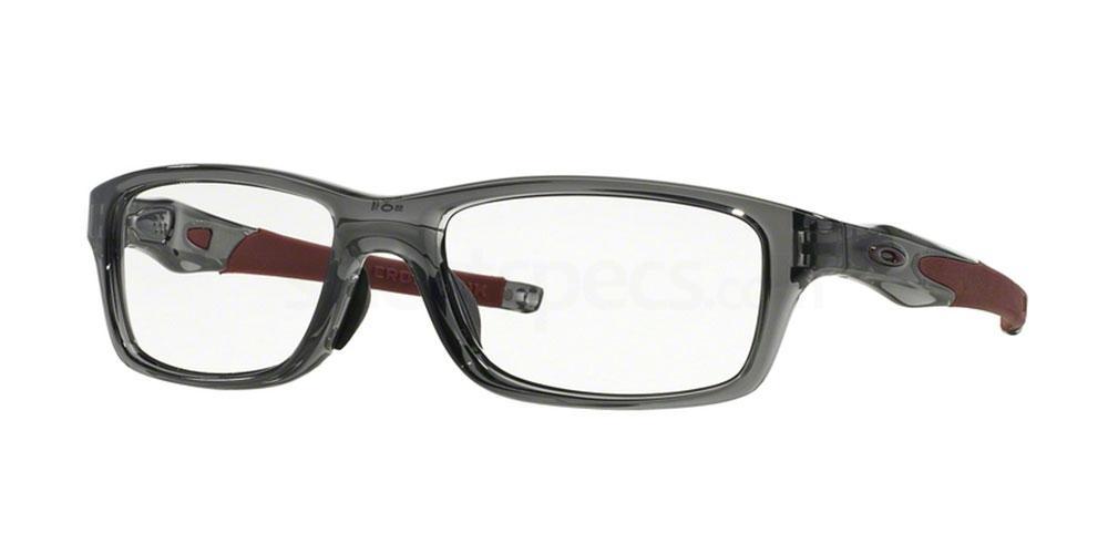 804403 OX8044 CROSSLINK RANGE (A) Glasses, Oakley