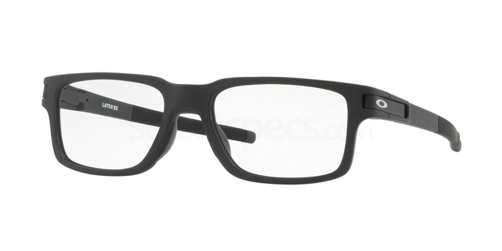 811501 OX8115 LATCH EX Glasses, Oakley