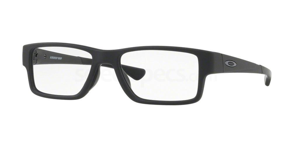 812101 OX8121 AIRDROP MNP Glasses, Oakley