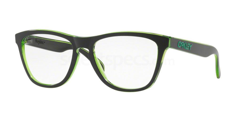 813102 OX8131 RX FROGSKIN Glasses, Oakley