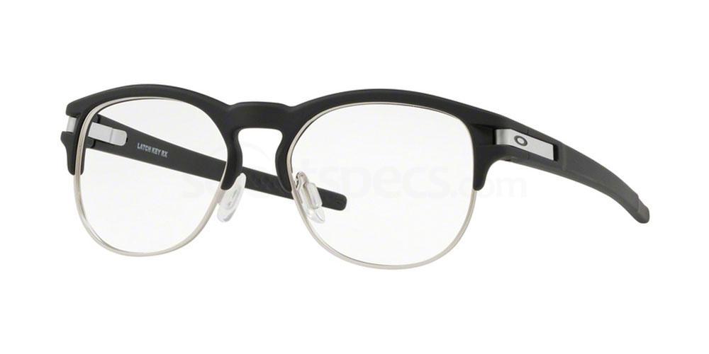 813404 OX8134 LATCH KEY RX Glasses, Oakley