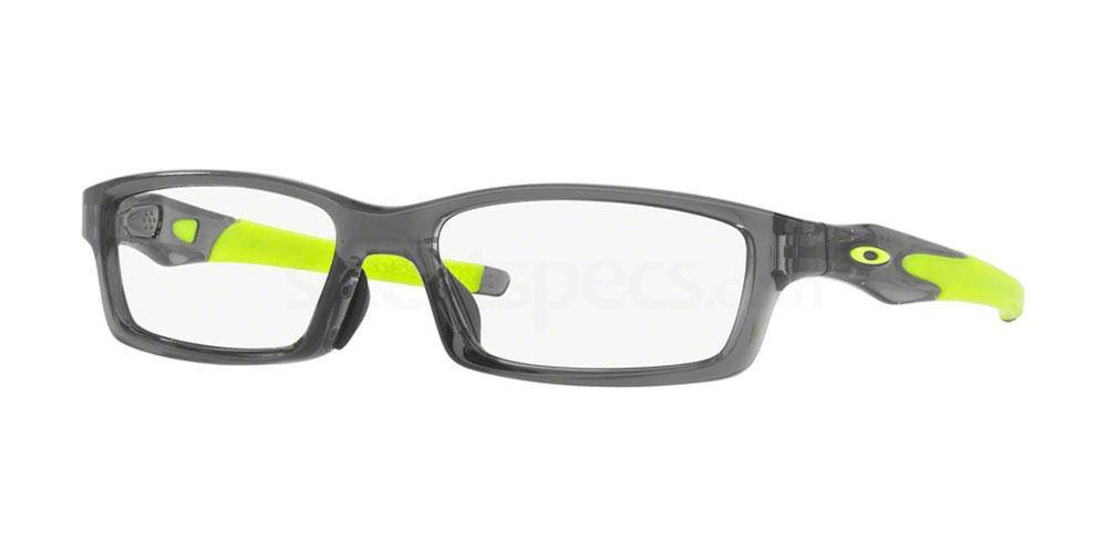811802 OX8118 CROSSLINK - Asian Fit Glasses, Oakley