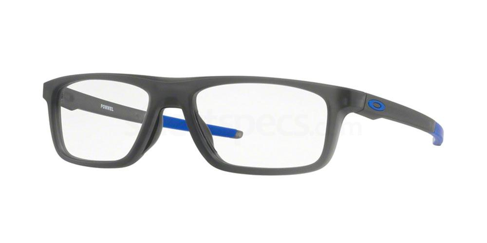 812702 OX8127 POMMEL Glasses, Oakley