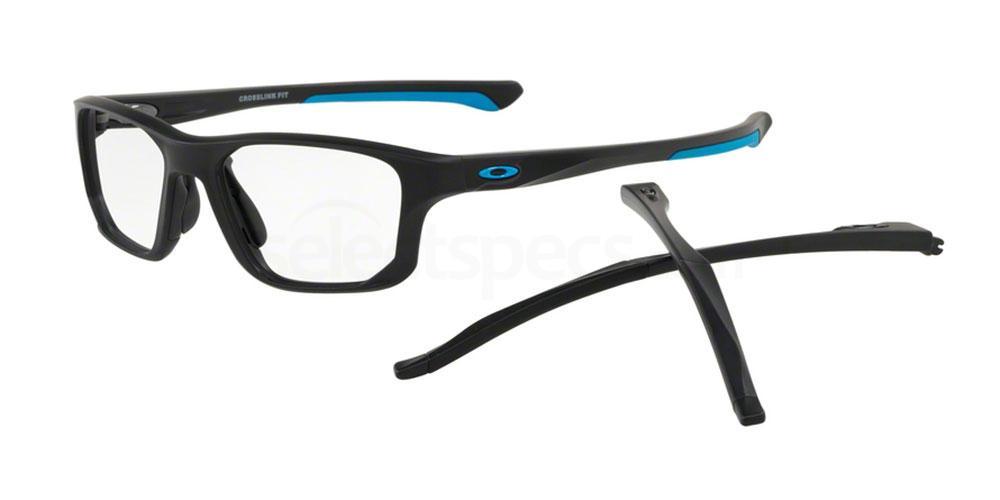 813601 OX8136 CROSSLINK FIT Glasses, Oakley